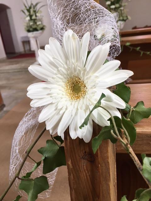Hochzeit in St. Johannes - 2 © V. Gäbke (2018)