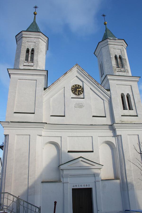 St. Johannes Evangelist in Syrgenstein (Altenberg) © GFreihalter